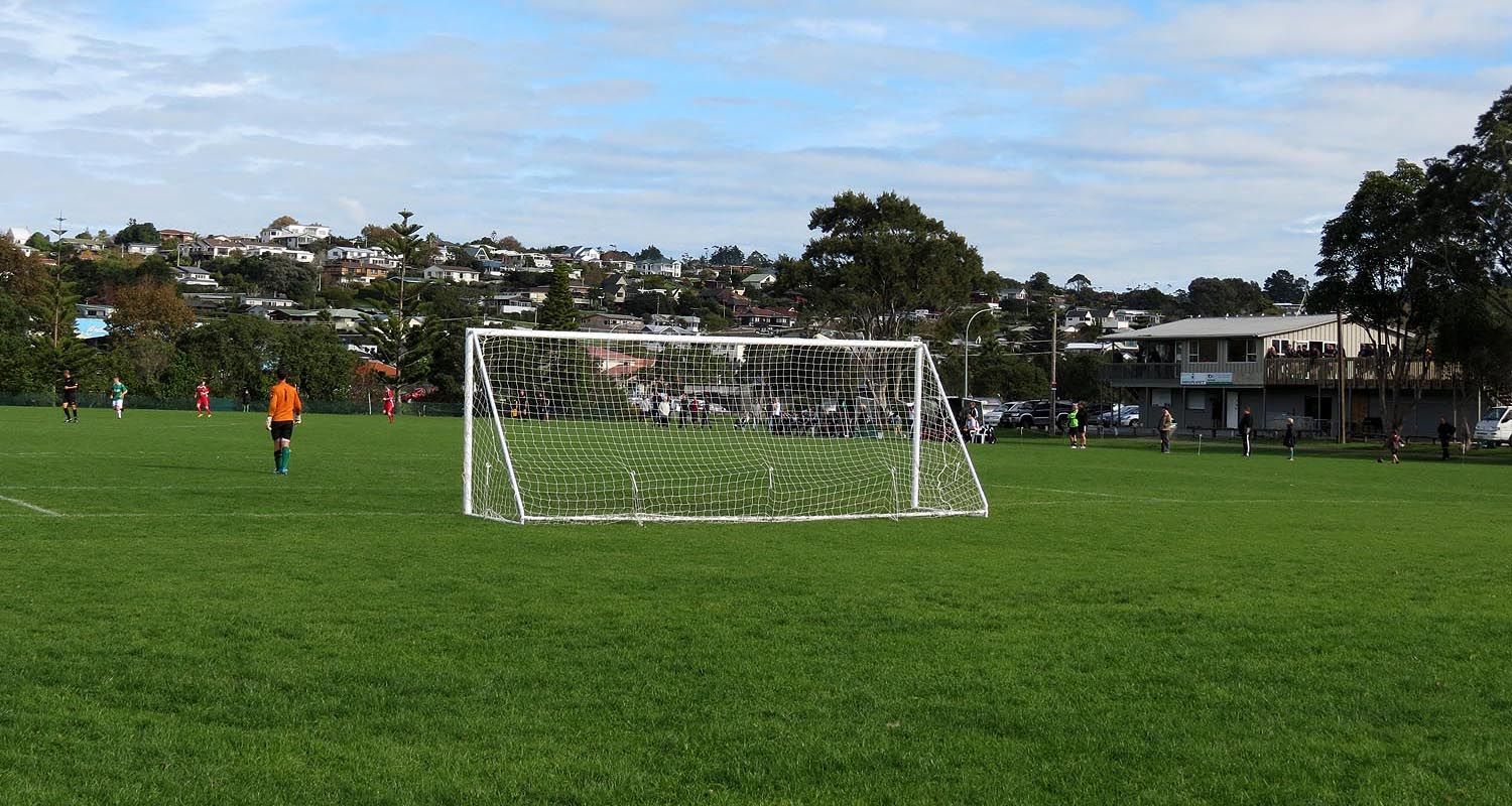One Minute At… Stanmore Bay