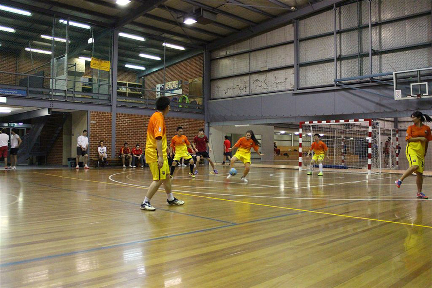 Why you should embrace Futsal – Guest Post